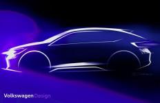 VW Brasil Bertugas Kembangkan New Urban Coupe pada 2020 - JPNN.com