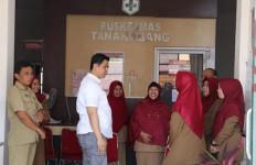 Ferdian Lacony: Alhamdulillah, Masyarakat PALI Dapat Menikmati Program Jaminan Kesehatan - JPNN.com