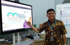 Pertama di Indonesia, Kompetisi Matematika Secara Online - JPNN.com