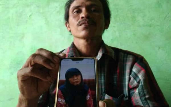 31 Tahun Hilang, TKI Asal Cirebon Akhirnya Ditemukan - JPNN.com