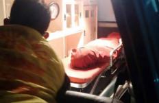 Jasad Ade Fajar Ditemukan Telungkup Mengambang di Sungai - JPNN.com