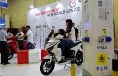 PLN Siapkan Stasiun Pengisian Kendaraan Listrik Ultracepat di Jakarta - JPNN.com
