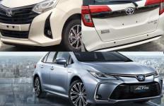 Bocoran Sosok Calya Facelift Iringi Peluncuran Toyota Corolla Altis Terbaru - JPNN.com