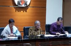 Penilaian Negatif dari KASN untuk Inkonsistensi Tiga Komisioner KPK - JPNN.com