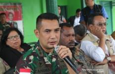 Pasukan TNI dan Brimob Dikirim ke Lokasi Pembantaian di Perbatasan Yahukimo - JPNN.com