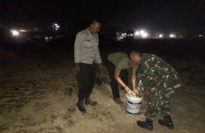 Mortir Peninggalan Zaman Penjajahan Belanda Ditemukan di Sungai Batanghari - JPNN.com