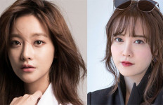 Oh Yeon Seo akan Tuntut Goo Hye Sun, Lo Kenapa? - JPNN.com