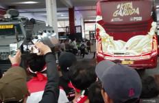 Siaran Langsung Indonesia vs Malaysia, Penonton di SUGBK 60 Ribu Orang - JPNN.com