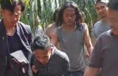 Satu Pelaku Pembunuhan Gadis Badui Masih SMA - JPNN.com