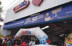 Peresmian CARFix Cibinong, Digelar Diskon 50% Hingga Gratis Nonton MotoGP - JPNN.com