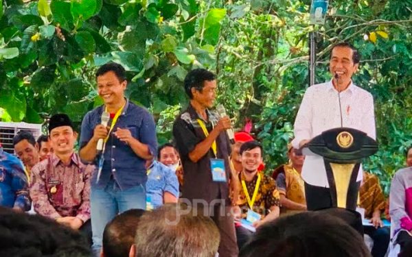 Jokowi : Mau Tunggu 120 Tahun Lagi? - JPNN.com