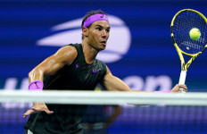 Rafael Nadal Catat Semifinal ke-8 di US Open - JPNN.com