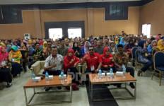 Azis: PPPK Tidak Pantas untuk Honorer K2 - JPNN.com