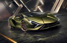 Konsumen Bisa Beli Mobil Lamborghini dengan Uang Digital - JPNN.com