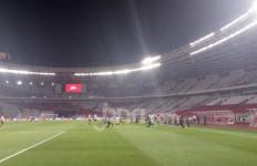 Indonesia vs Malaysia: Bisa Enggak Suporter Memenuhi SUGBK? - JPNN.com