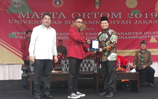 Hidayat MPR Dorong Mahasiswa Berperan Dalam Kebangkitan Bangsa - JPNN.com