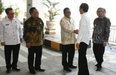 Oesman Sapta Apresiasi Program Tanah Untuk Rakyat - JPNN.com