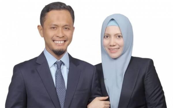 Suami Demokrat, Istri Golkar, Dua-duanya Dilantik jadi Anggota DPRD Riau - JPNN.com