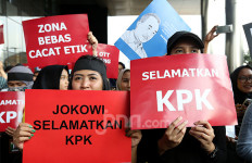 Wakil Komisi III Pastikan Tak Ada Lobi Politik saat Menguji Capim KPK - JPNN.com
