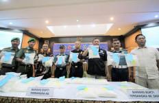 Sinergi Bea Cukai dan BNN Jawa Timur Gagalkan Penyelundupan 24,4 Kg Sabu-sabu - JPNN.com