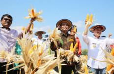 Lakukan 9 Jurus, Produksi Jagung di Nganjuk Raup Rp 1 Triliun - JPNN.com