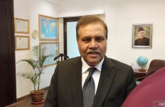Pakistan Ingin Tingkatkan Ekspor ke Indonesia - JPNN.com