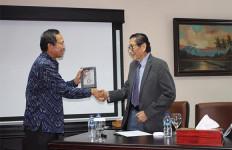 42 Calon Hakim MA Kunjungi Badan Arbitrase Nasional Indonesia - JPNN.com