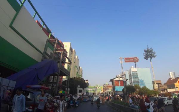 Polisi Kejar Preman Tanah Abang yang Viral di Media Sosial - JPNN.com