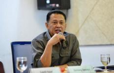 Bamsoet Serukan Bela Negara Lawan COVID-19 dengan Jaga Kesehatan - JPNN.com