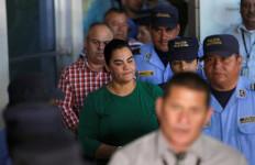 Benar-Benar Memalukan, Mantan Ibu Negara Honduras Dihukum 58 Tahun Penjara - JPNN.com