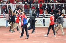 Suporter Indonesia Terbaik, Sekaligus Terburuk, Sudah Biasa - JPNN.com