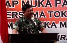Berita Terbaru Seputar Mutasi dan Promosi Jabatan Perwira Tinggi, Pati TNI AU Terbanyak - JPNN.com