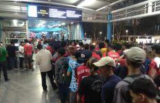 Ada Demo di DPR, Transjakarta Lakukan Modifikasi Sejumlah Rute - JPNN.com
