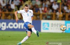 Armenia vs Italia: Gli Azzurri Masih Sempurna di Kualifikasi Piala Eropa 2020 - JPNN.com