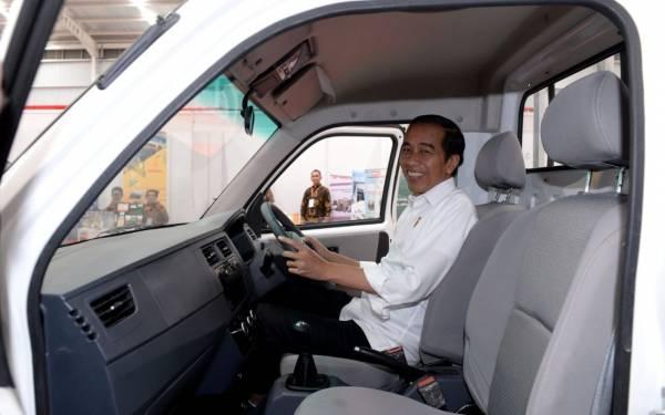 Jokowi Tolak 4 Usul DPR di Revisi UU KPK - JPNN.com