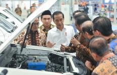 Inas: Politikus Pada Resek deh Soal Mobil Esemka - JPNN.com