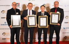 PT PP Sabet 4 Penghargaan di Ajang Asian Power Awards 2019 - JPNN.com