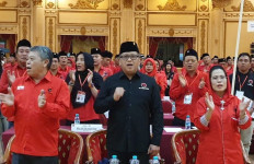 Legislator DPRD Baru Saja Dilantik, PDIP Sudah Mulai Bersiap untuk Pemilu 2024 - JPNN.com