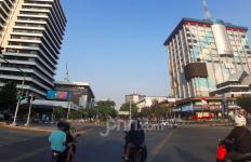Kabar Baru Soal Peniadaan Ganjil Genap di Jakarta - JPNN.com