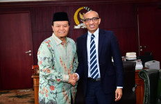 Hidayat Nur Wahid dan Dubes Singapura Bicara soal GBHN - JPNN.com