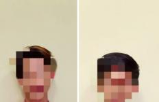 Dua Pemuda Alay Tertangkap Nyabu di Pinggir Jalan - JPNN.com