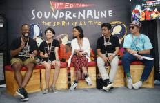 Soundrenaline 2019 Wadahi Karya Finalis Go Ahead Challenge - JPNN.com