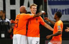 Jerman vs Belanda: Tuan Rumah Mendapat Luka, Malu - JPNN.com