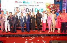 Wow! 2.800 Perwakilan dari 45 Negara Ramaikan Bali di Acara BaliDex - JPNN.com