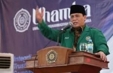 Menurut Ahmad Basarah, Medsos Telah Ambil Alih Pembentukan Karakter Bangsa - JPNN.com