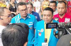 Dianggap Bikin Gaduh, Adi Baiquni Bakal Dipolisikan - JPNN.com