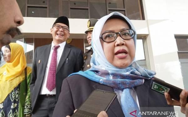 188.996 Balita di Kabupaten Bogor Mengalami Stunting - JPNN.com
