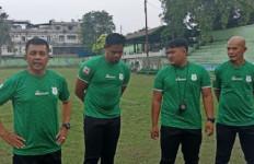 Ditunjuk Jadi Pelatih PSMS Medan, Jafri Sastra: Ini Keberuntungan Saya - JPNN.com