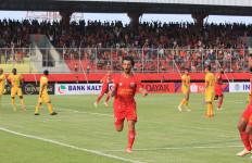Tinggalkan Kalteng Putra, Pemain Mirip Mo Salah Merapat ke Bhayangkara FC - JPNN.com