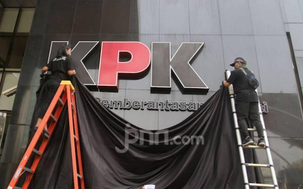 ICW Beberkan Tiga Catatan Negatif Soal Pemilihan Pimpinan KPK - JPNN.com